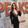 Berenice Marloheà la première de la série 'Twin Peaks' à l'hôtel Ace à Los Angeles, le 19 mai 2017 © Chris Delmas/Bestimage