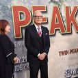 Richard Chamberlainà la première de la série 'Twin Peaks' à l'hôtel Ace à Los Angeles, le 19 mai 2017 © Chris Delmas/Bestimage