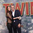 Dana Ashbrook et sa compagne Kateà la première de la série 'Twin Peaks' à l'hôtel Ace à Los Angeles, le 19 mai 2017 © Chris Delmas/Bestimage