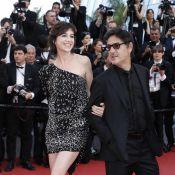 Charlotte Gainsbourg et son amoureux Yvan Attal retrouvent New York à Cannes !