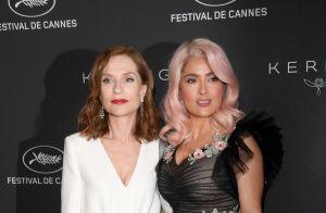 Charlotte Casiraghi : Fleur printanière et délicate au Festival de Cannes