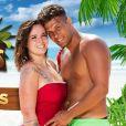 Kelly Helard et Neymar, candidats au casting de  Moundir et les apprentis aventuriers  2 sur W9.