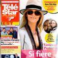 Télé Star  du 27 mai au 2 juin 2017.