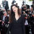 Maïwenn Le Besco- Montée des marches de la Soirée 70ème Anniversaire lors du 70ème Festival International du Film de Cannes. Le 23 mai 2017. © Borde-Jacovides-Moreau / Bestimage