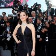 Marion Cotillard- Montée des marches de la Soirée 70ème Anniversaire lors du 70ème Festival International du Film de Cannes. Le 23 mai 2017. © Borde-Jacovides-Moreau / Bestimage