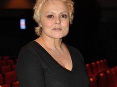 Muriel Robin : grande absente... des Enfoirés !