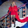 """Rita Ora - Vente aux enchères lors de la soirée """"24th edition of AmfAR's Cinema Against AIDS"""" Gala à l'Eden Roc au Cap d'Antibes le 25 mai 2017 lors du 70ème Festival International du Film de Cannes. © Borde-Jacovides-Moreau/Bestimage"""