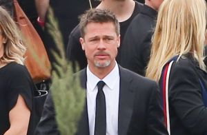 Obsèques de Chris Cornell : Sa femme Vicky et Brad Pitt lui disent adieu