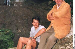 Mort de Jean-Marc Thibault : Son fils Alexandre pleure