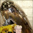 Paul Tibbets, le pilote qui largua la bombe atomique sur Hiroshima, s'est envolé vers des cieux plus paisibles.