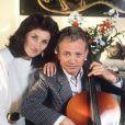 Le 14 septembre 2007, Jacques Martin laisse orphelin le monde de la télévision