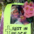 Anna Nicole Smith est décédée d'une overdose le 8 février 2007