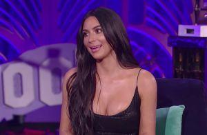 Kim Kardashian révèle le moment où elle a su que son mariage était terminé...
