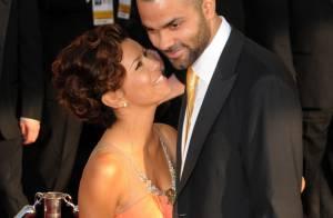 Eva Longoria et Tony Parker en couple avec Les Desperate Housewives... Désespérément belles sur tapis rouge !