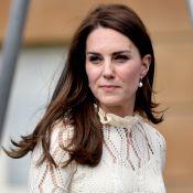 Kate Middleton : La gouvernante, surmenée, quitte un job cher payé...