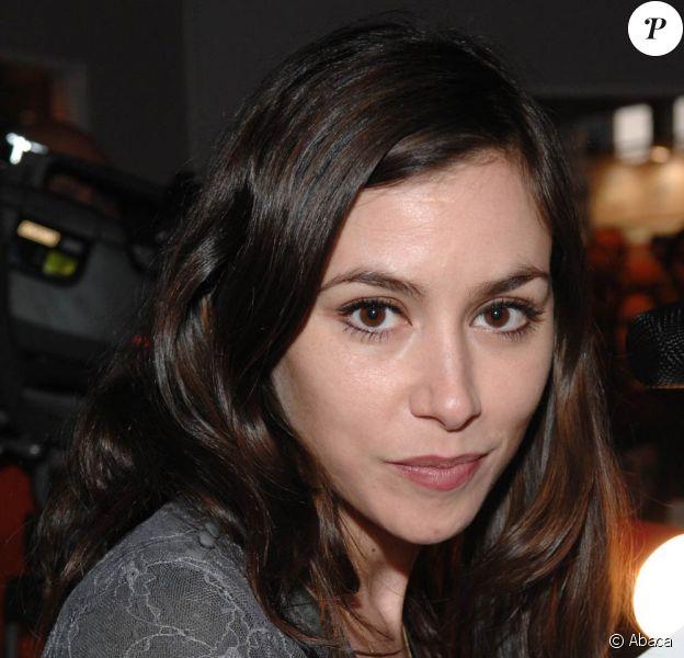 Olivia Ruiz prépare son troisième album et une tournée