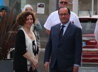 François Hollande : Après le deuil, il retrouve le sourire...
