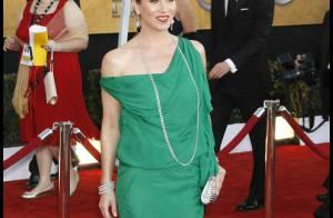 Christina Applegate : Après la chirurgie réparatrice de ses deux seins, elle revient... plus sublime encore !