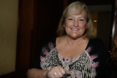 Debbie Rowe : L'ex-femme de Michael Jackson met le feu à la maison d'une amie