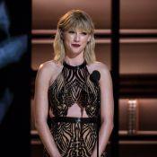 Taylor Swift victime d'attouchements sexuels : Une première petite victoire...
