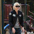 Gwen Stefani a trouvé la paire de boots qu'elle ne quitte jamais : ses UGG