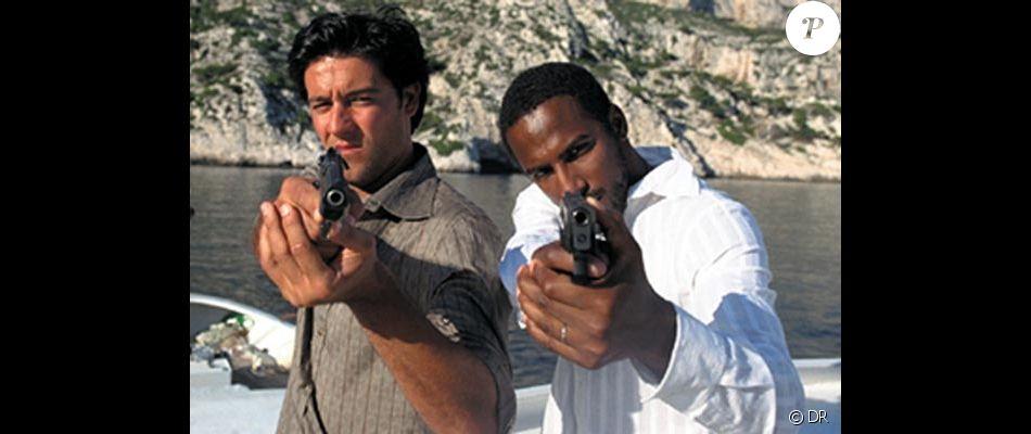 Image du film Gomez & Tavarès (2003)