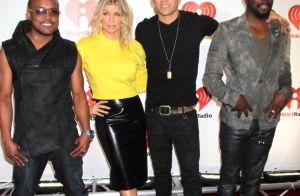 Fergie : C'est définitivement terminé avec les Black Eyed Peas