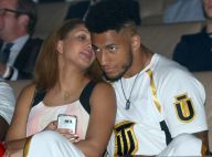 Estelle Mossely et Tony Yoka : Futurs parents complices avant le grand combat