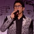 Vincent Vinel a interprété  Take me on  de Aha lors de la finale de The Voice 6, le 10 juin 2017 sur TF1.