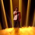 Lisandro Cuxi, finaliste de la team M. Pokora, a interprété  L'envie d'aimer  des Dix commandements lors de la finale de  The Voice 6 , le 10 juin 2017 sur TF1.