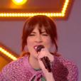 Nicola Cavallaro et Nolwenn Leroy ont interprété ensemble le titre  As  de George Michael et Mary J Blige lors de la finale de  The Voice 6 , le 10 juin 2017 sur TF1.