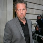 "Matthew Perry : Le retour de Friends ? ""Un cauchemar"""