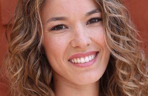 Clem : Élodie Fontan tout sourire sur le tournage de la saison 8 !
