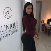 Milla Jasmine, ses fesses sont-elles refaites ? Sa réponse est surprenante !