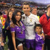 Cristiano Ronaldo papa de jumeaux nés par mère porteuse ?
