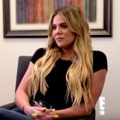 Khloe Kardashian : La bimbo dit bye-bye à la pilule... Un bébé en préparation ?