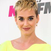 Katy Perry – Fesses à l'air, en direct sur le net : La chanteuse fait le show !