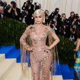 """Kylie Jenner à la soirée MET 2017 Costume Institute Gala sur le thème de """"Rei Kawakubo/Comme des Garçons: Art Of The In-Between"""" à New York au Club Standard, le 1er mai 2017"""