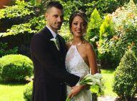 Camille (Koh Lanta) a épousé le footballeur Morgan Schneiderlin