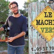 Manu Lévy : Malgré le drame, il plaisante après l'incendie de son restaurant...