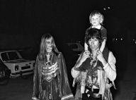 Mort d'Anita Pallenberg, célèbre ex-petite amie de Keith Richards