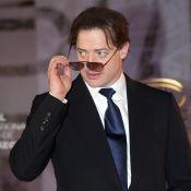 Brendan Fraser face à La Momie avant Tom Cruise : Qu'est devenu l'acteur ?