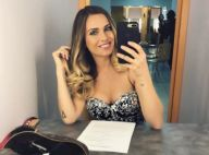 Clara Morgane enflamme les réseaux sociaux avec une photo torride