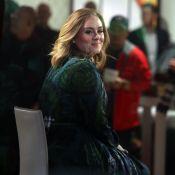 Adele bouleversée par l'incendie de Londres : Sa noble réaction émeut la Toile