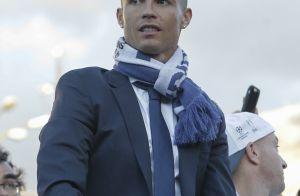 Cristiano Ronaldo papa de jumeaux ? Une grosse somme pour la mère porteuse...