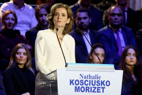 """Nathalie Kosciusko-Morizet : Son agression """"physique"""" et """"violente"""" racontée"""