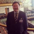 Le financier malaisien Jho Low en octobre 2014.