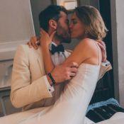 Arizona Muse mariée angélique : Le top model sublime dans sa robe