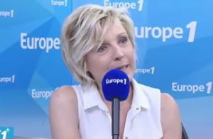 Evelyne Dhéliat vers un départ de TF1 ? Elle répond