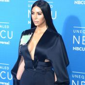 Kim Kardashian empoche 14 millions de dollars en 5 minutes !